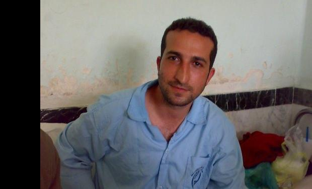 Christian Pastor Youcef Nadarkhani in Prison
